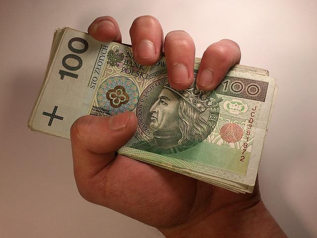 kara umowna za brak zapłaty